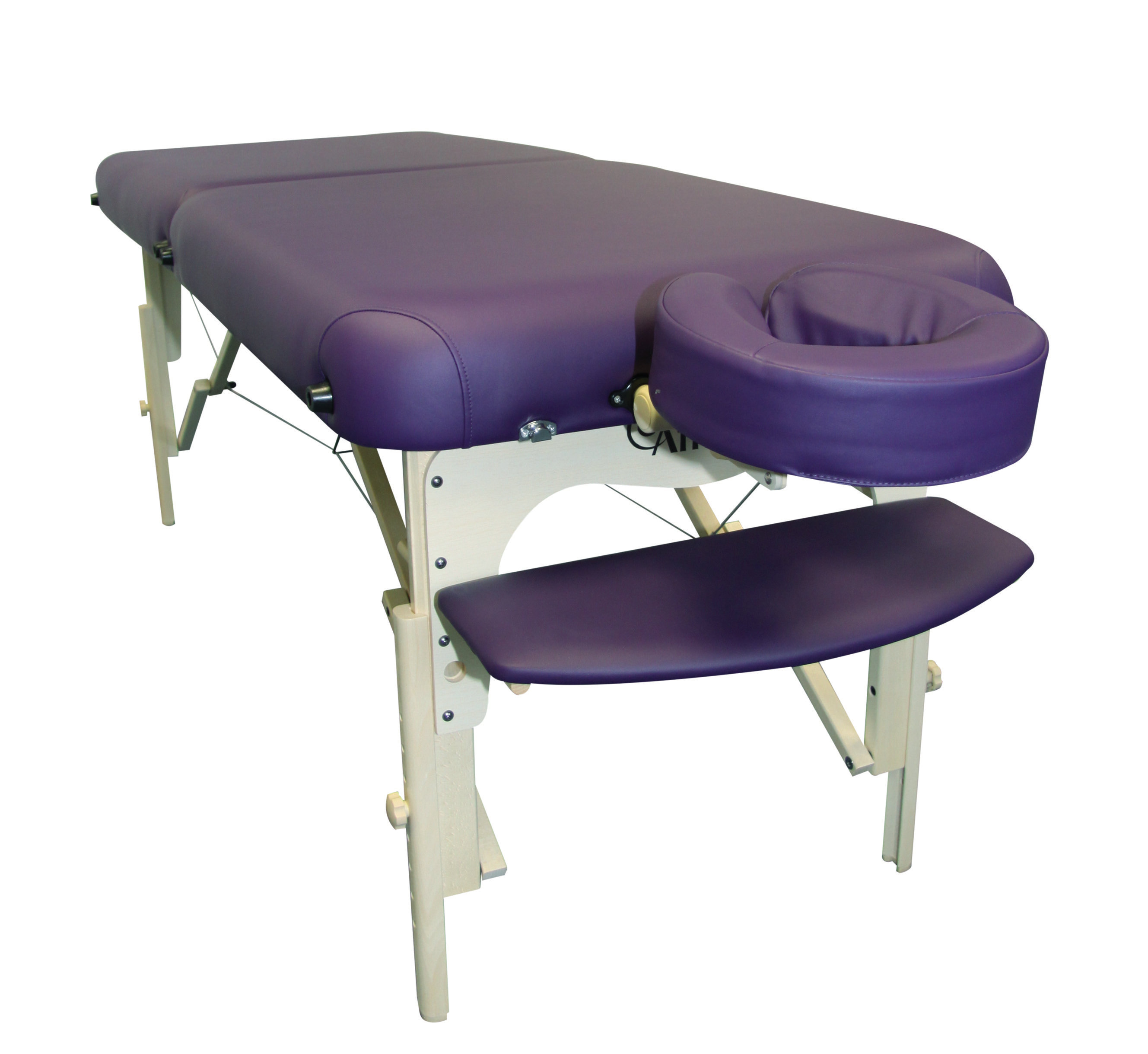 Admirable Affinity Deluxe Portable Massage Table Beutiful Home Inspiration Truamahrainfo