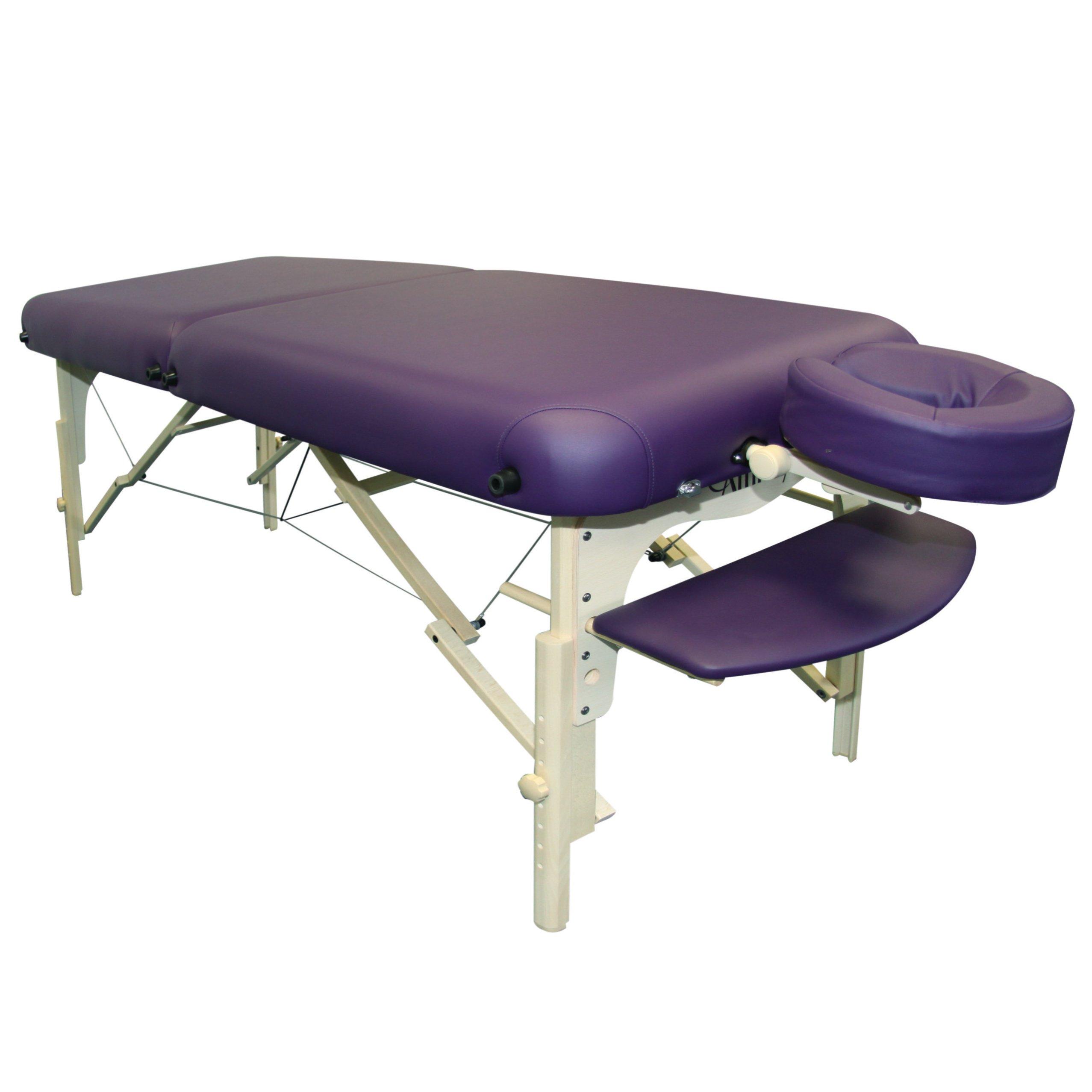 Affinity Deluxe Portable Massage Tabel - kropsmassage Shop-8436