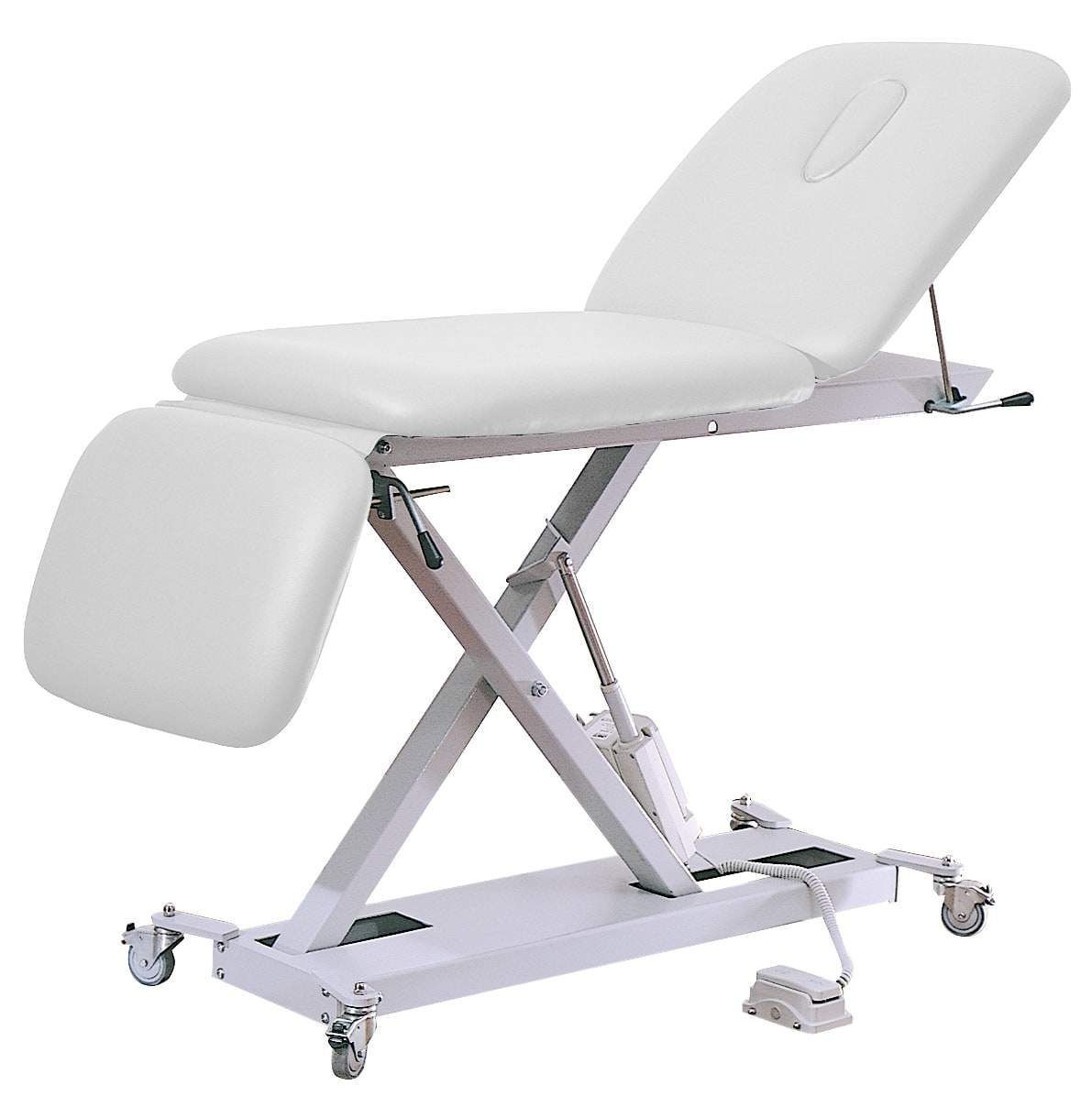 Affinity Sports Pro Electric Massage Table Body Massage Shop
