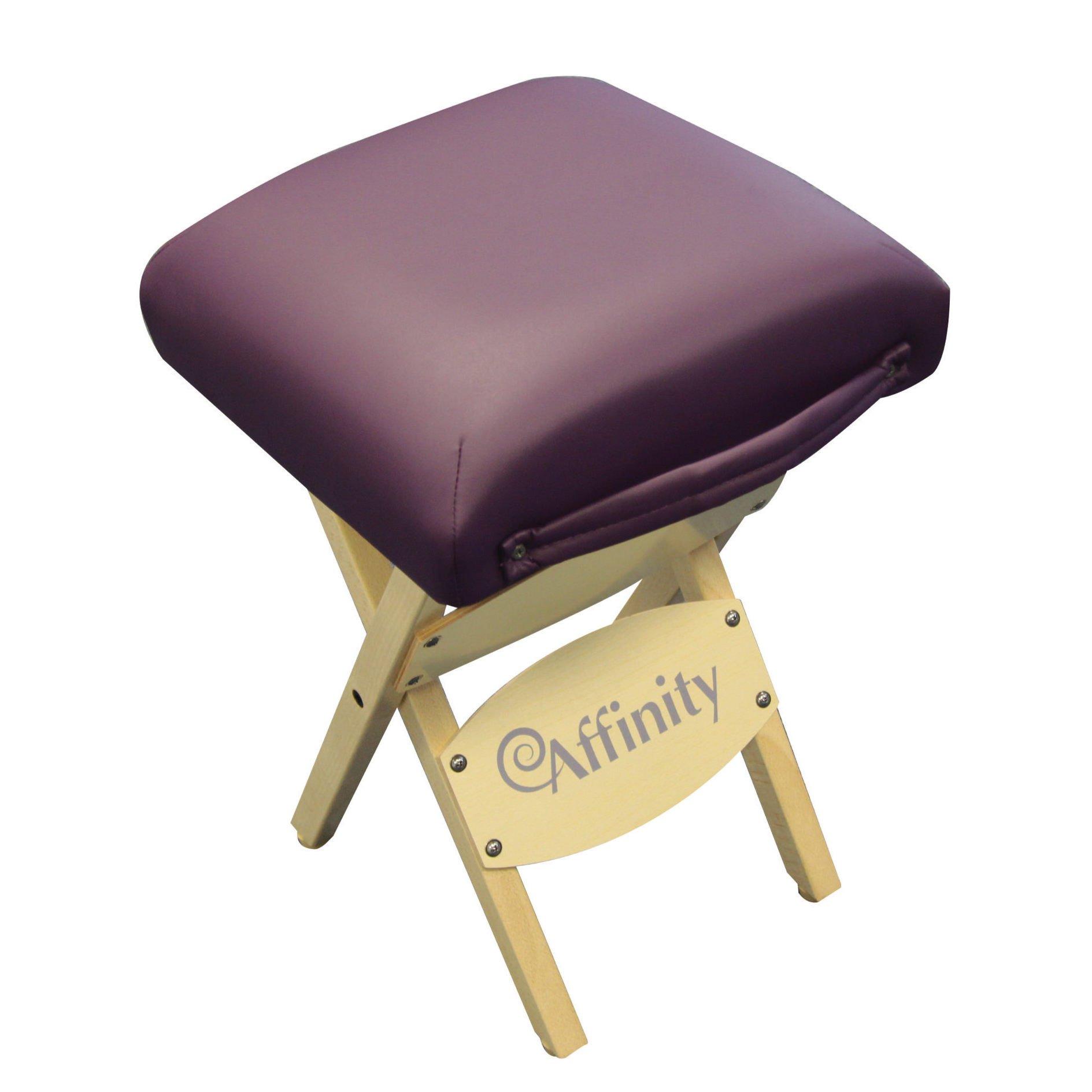 Affinity Folding Stool Body Massage Shop