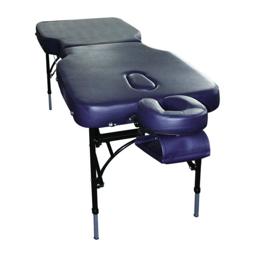 Affinity 8 advanced massage table body massage shop for Massage table