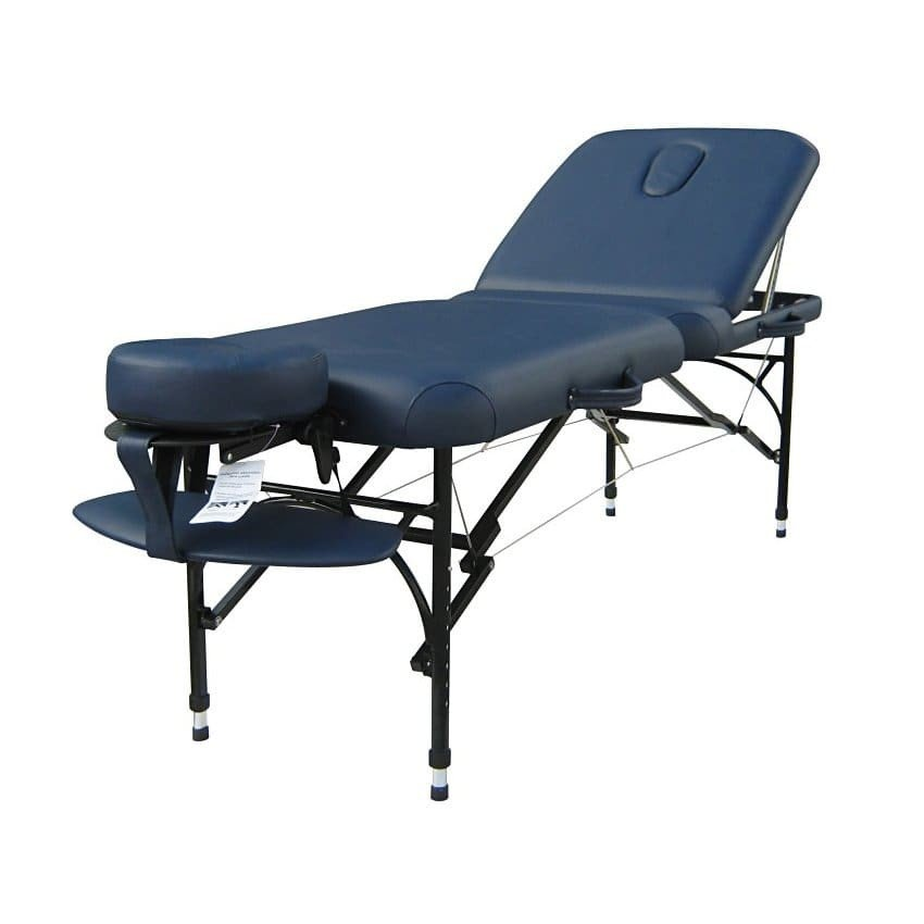 Affinity power therapist massage table package body for Massage table