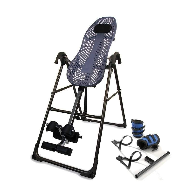 Stamina Inversion Table Owner`S Manual - buttonkazino