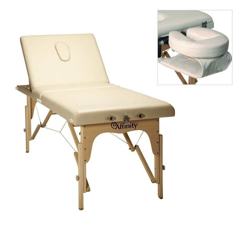 how to add struips to massage table