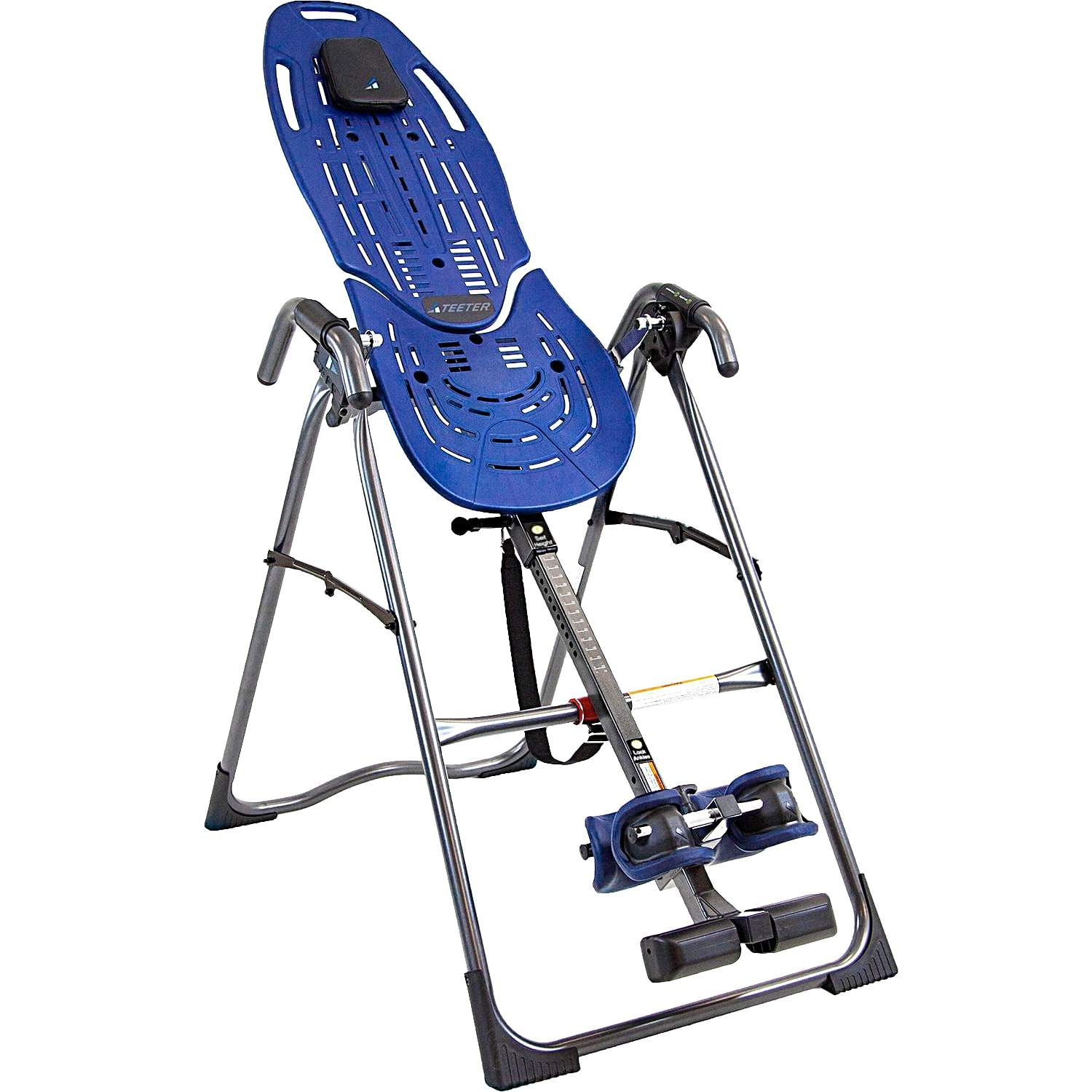 Teeter ep 560 inversion table body massage shop for Table inversion