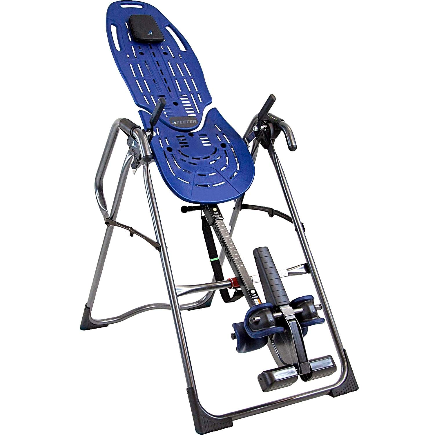 Teeter EP-960 Inversion Table - Body Massage Shop Inversion Table Spine