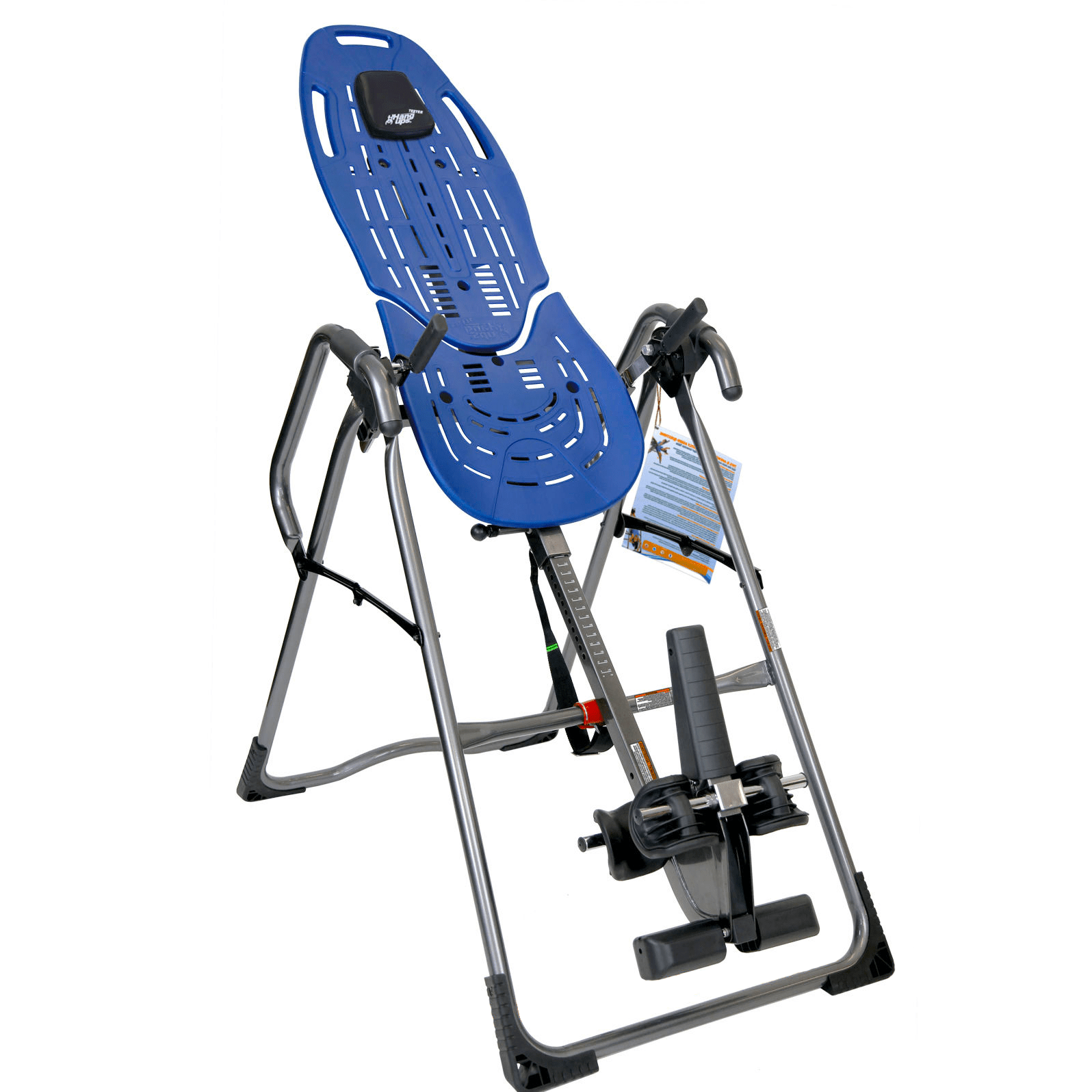 Teeter ep 960 inversion table body massage shop for Table inversion