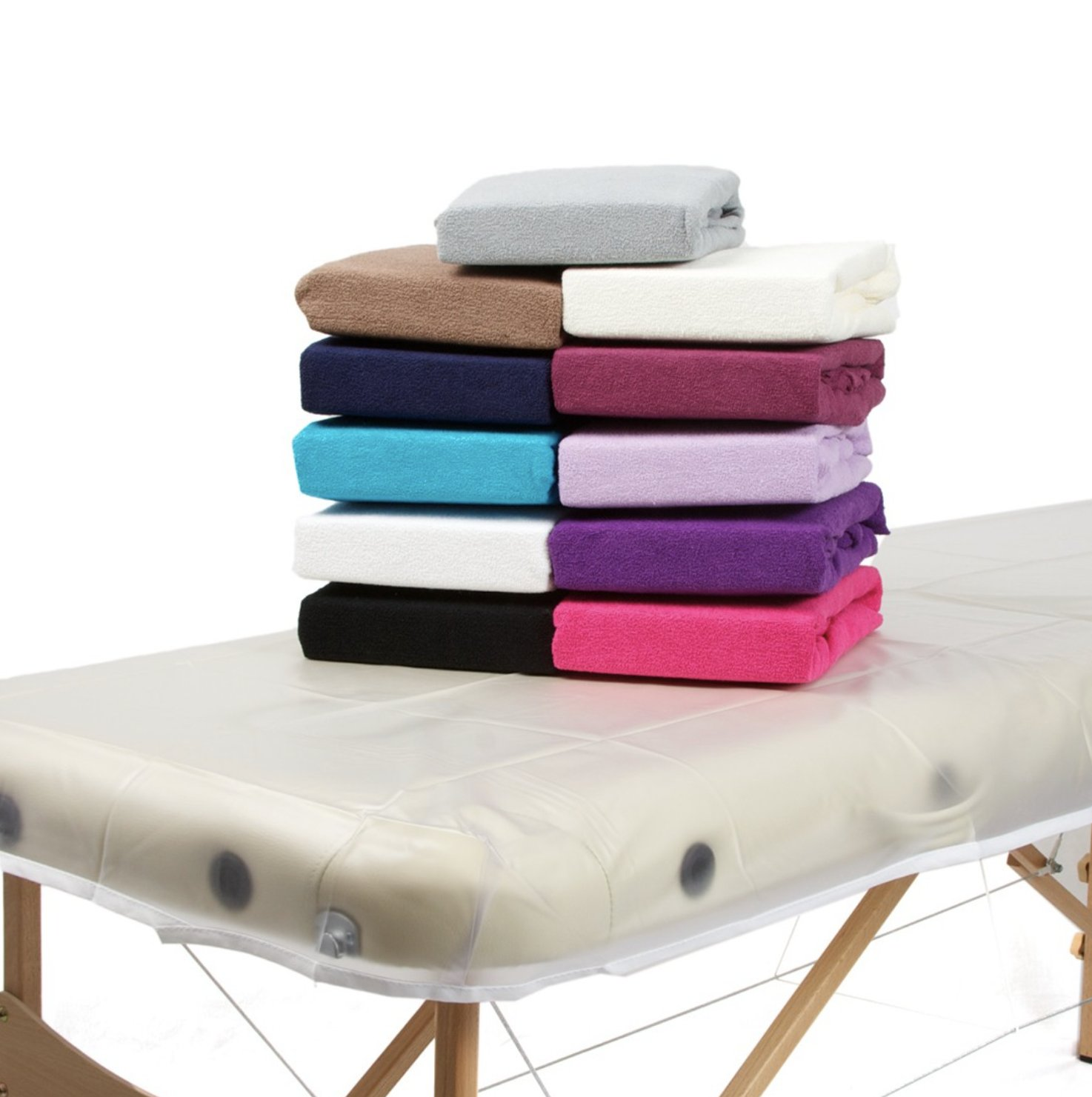 Classic Value Massage Couch Cover Body Massage Shop