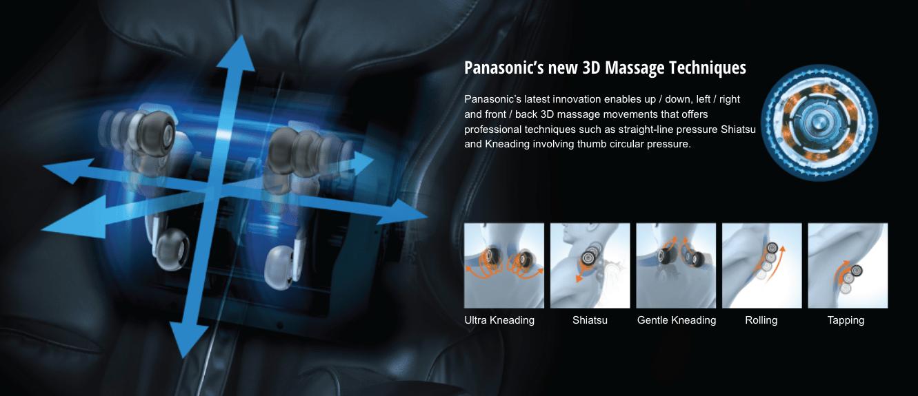 MA70 Massage Techniques 2
