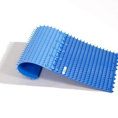 Spike Mat Acupressure Mat Combi - Blue