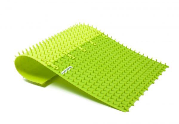 Spike Mat Acupressure Mat Combi - Green