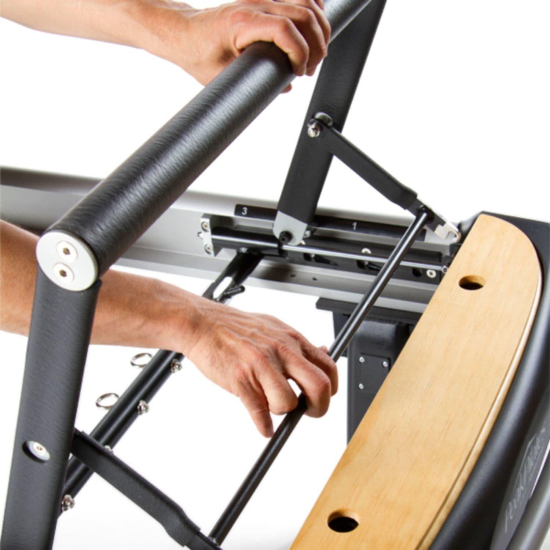 Peak Pilates Fit Reformer: Peak Pilates MVe™ Reformer Inc Delivery