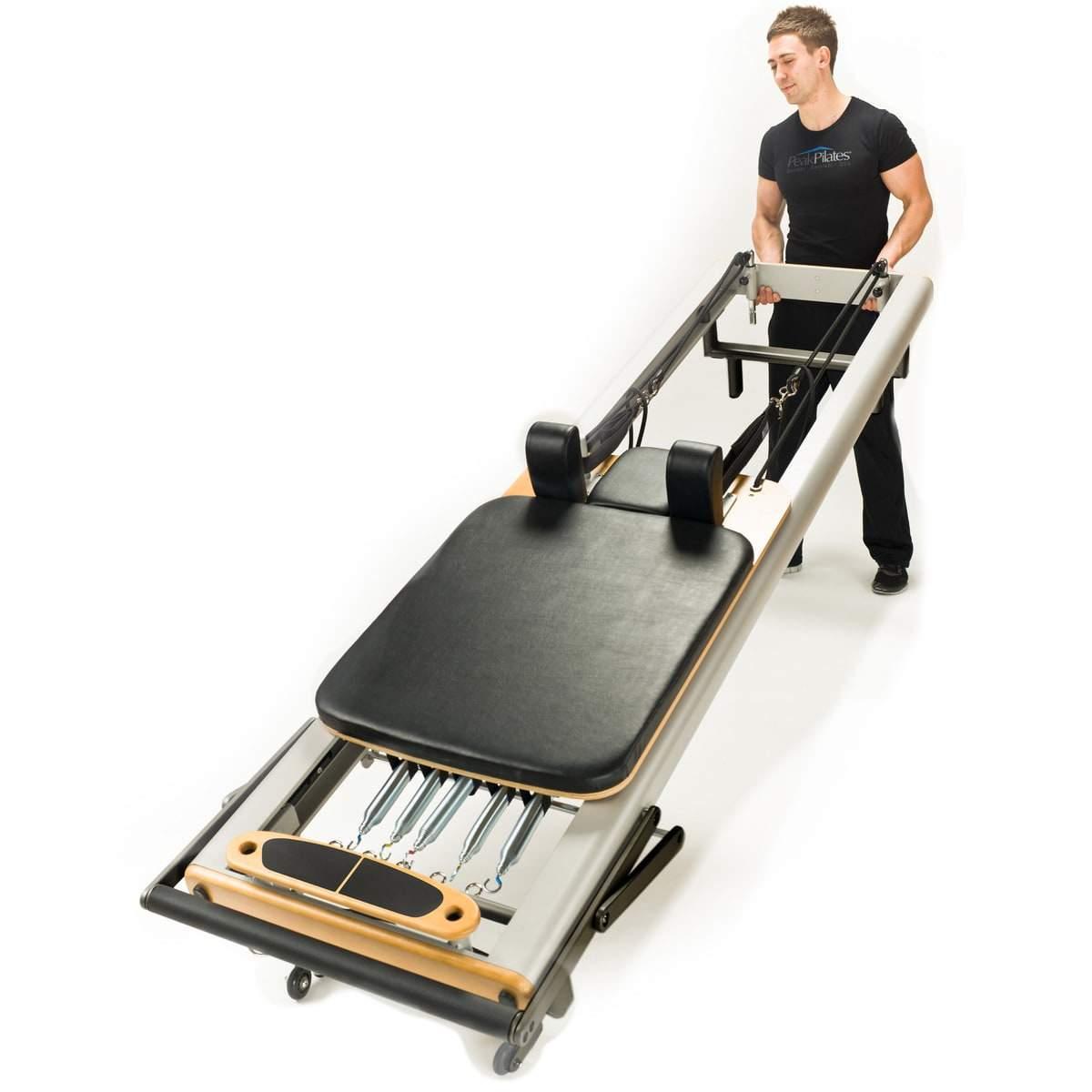Peak Pilates Fit Reformer