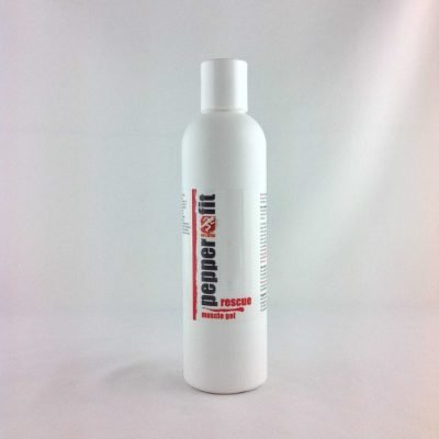 Pepperfit Rescue Muscle Gel