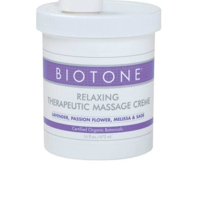 Biotone Relaxing Creme 472ml