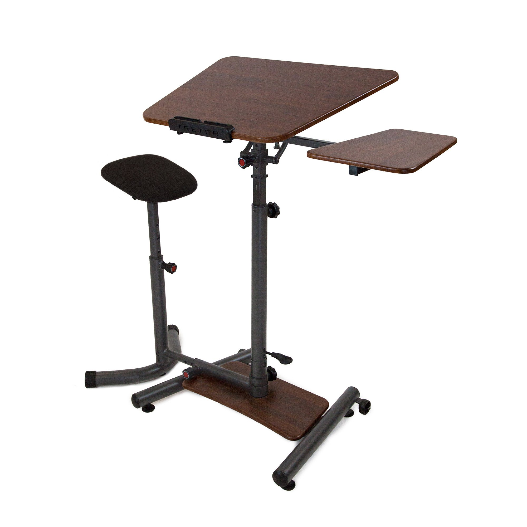 Image result for Sit Stand Desk