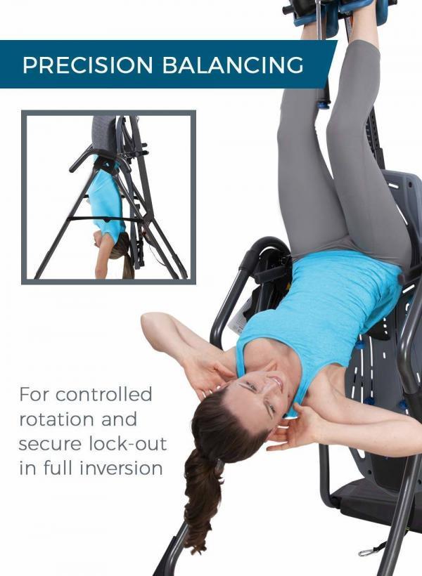 Teeter LX9 Inversion Table