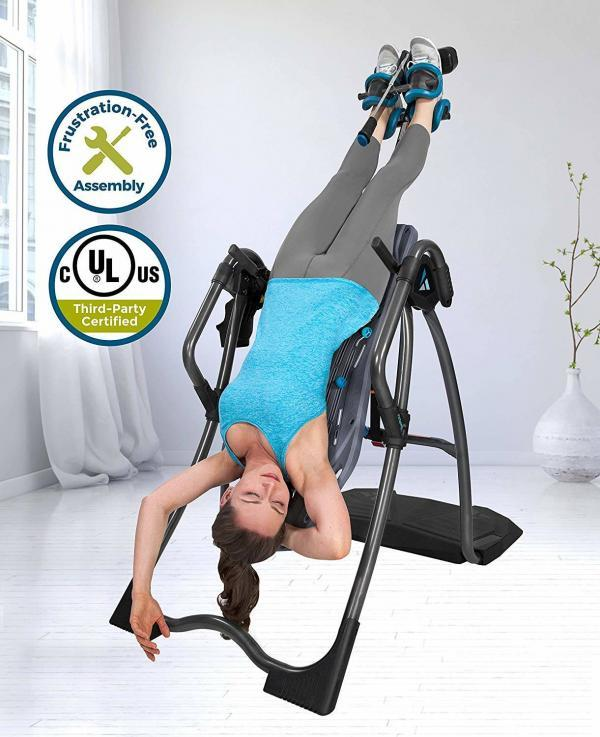 Teeter LX9 Inversion Table